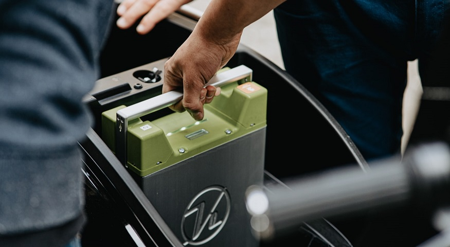 First lithium-ion battery recycling coming to Singapore through Green Li-ion