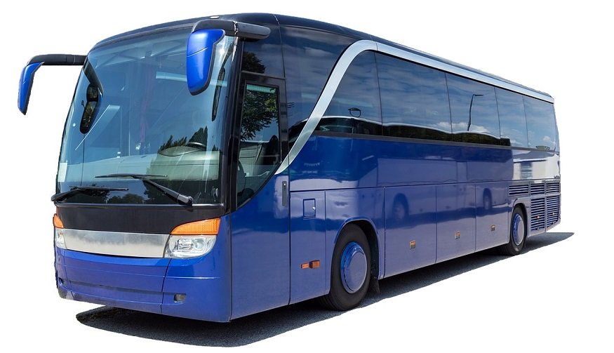 H2 bus - Image of bus