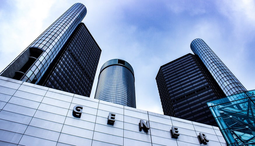 GM takes a step back from hydrogen fuel passenger vehicles