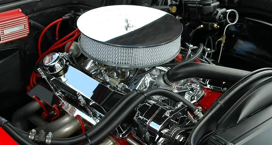Hydrogen vehicle fuel cells - Car Engine