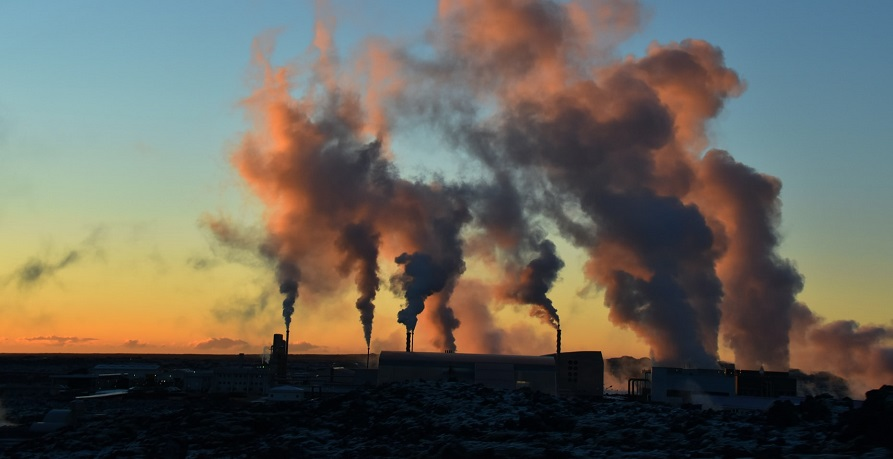 Iceland geothermal plant to house carbon removal and storage expansion