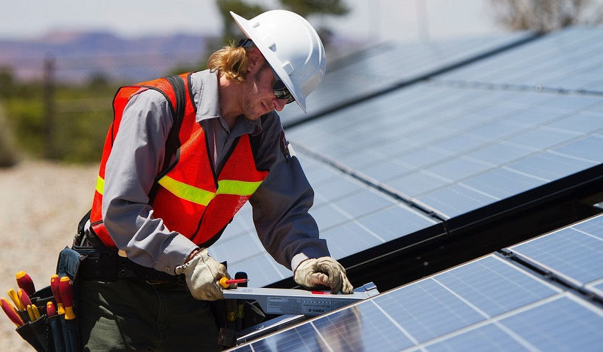 "Pennsylvania green energy expansion provides ""major"" employment boost, report"