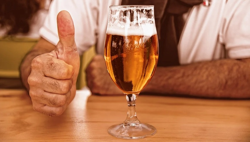 Australia is generating renewable energy from unsold beer during pandemic