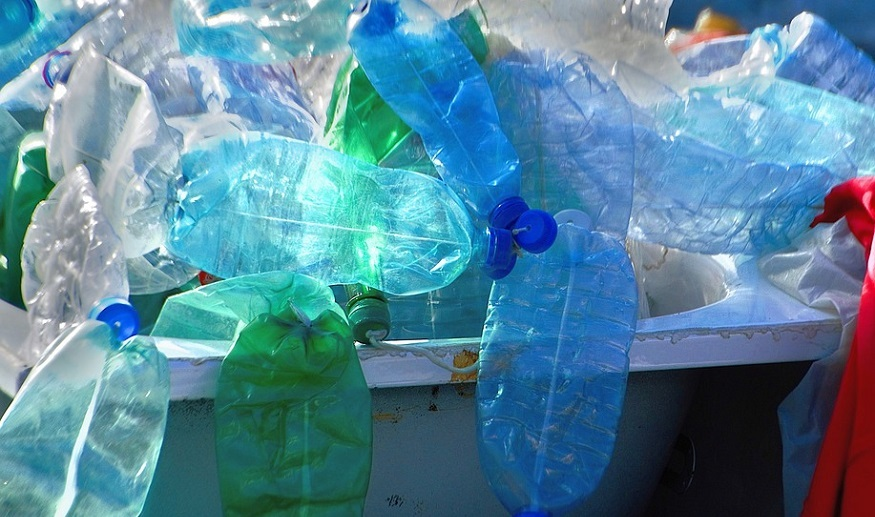 Greenpeace says we shouldn't count on advanced recycling technologies