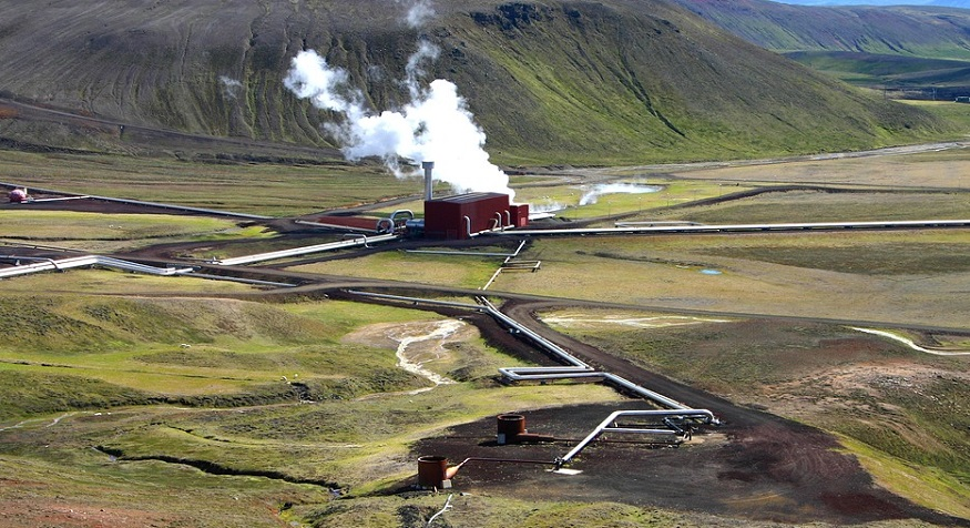 First Canadian geothermal plant is a step closer through DEEP Earth Energy