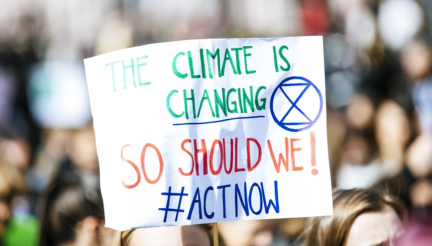 Individuals can fight climate change with these important steps