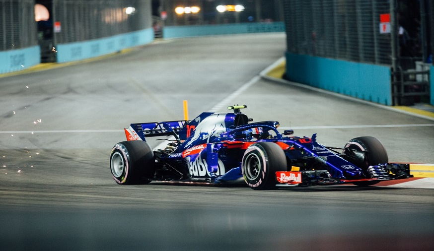 Honda chooses fuel cell development over Formula 1 participation