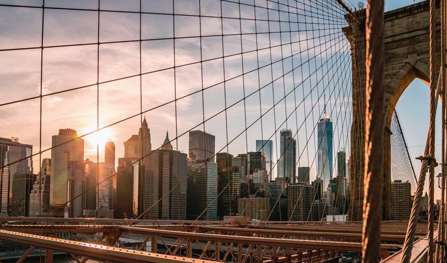 New York is Becoming One of the Top Cities for Green Business