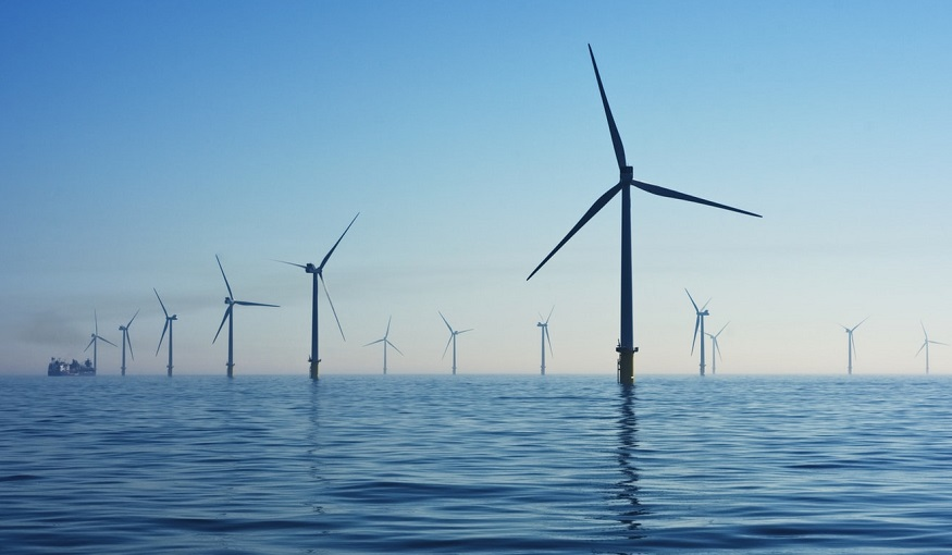 Trump offshore moratorium include wind energy farms, report