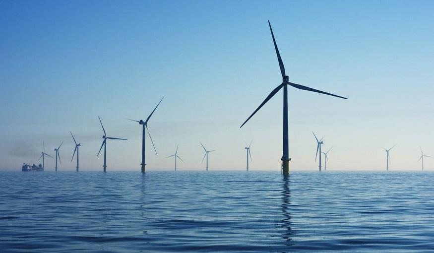 Offshore moratorium - offshore wind turbines