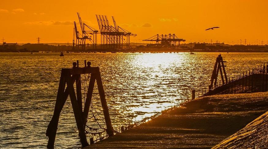 Hydrogen super-hub - Port of Southampton
