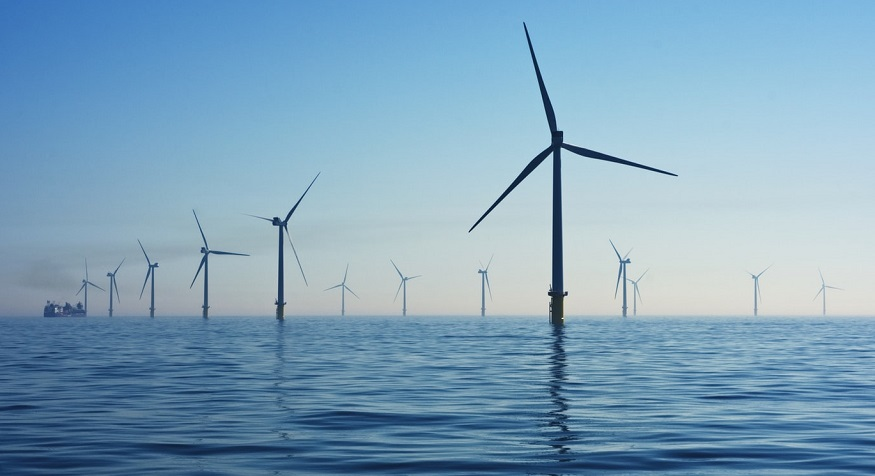NortH2 project - Offshore Wind