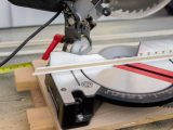 DIY Project using a miter saw