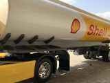 Decarbonising Road Freight - Shell Truck