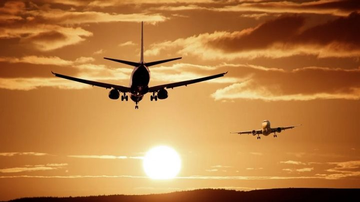 UK green aviation technology gets £84 million in grant money