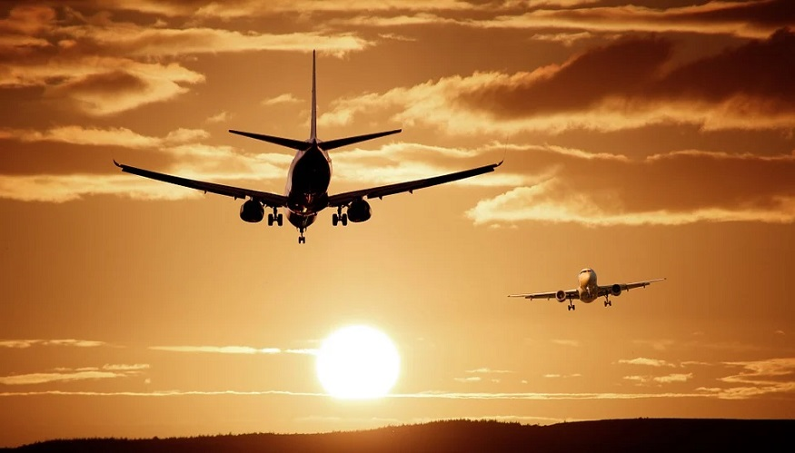 Green aviation technology - airplanes