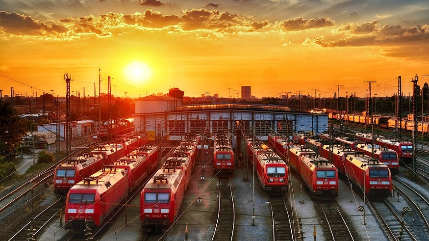 TÜV Rheinland InterTraffic to develop hydrogen application standard for rail