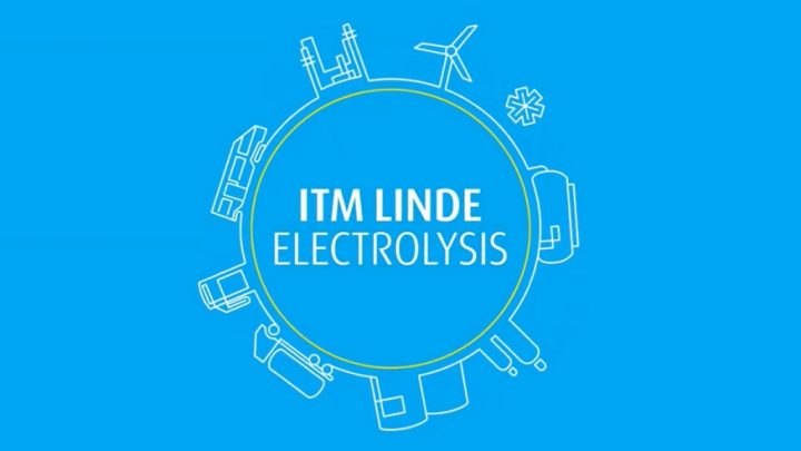 Linde purchases 24MW ITM Power electrolyzer for green hydrogen