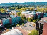 Sustainable hydrogen production - Oregon State University