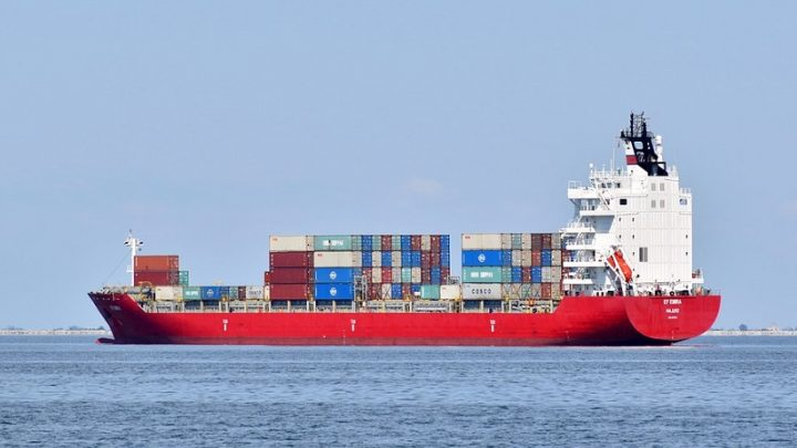Global Energy Ventures C-H2 ship fuel cell to be made by Ballard