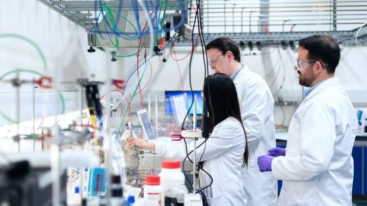 New catalysis research laboratory to develop key tech for climate-neutral economy