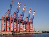 Green hydrogen hub - Image of Port