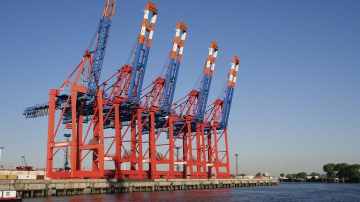 UK port to undergo green hydrogen hub transformation
