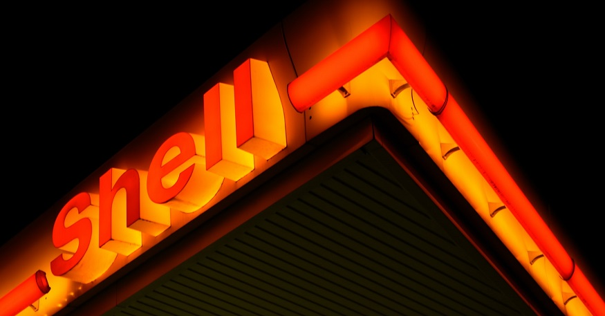 Shell places its bet on rapid hydrogen growth, biofuels and power trading