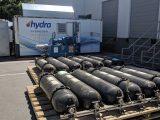Low-Cost Green Hydrogen - Hydrogen Refueling - Hydra Energy