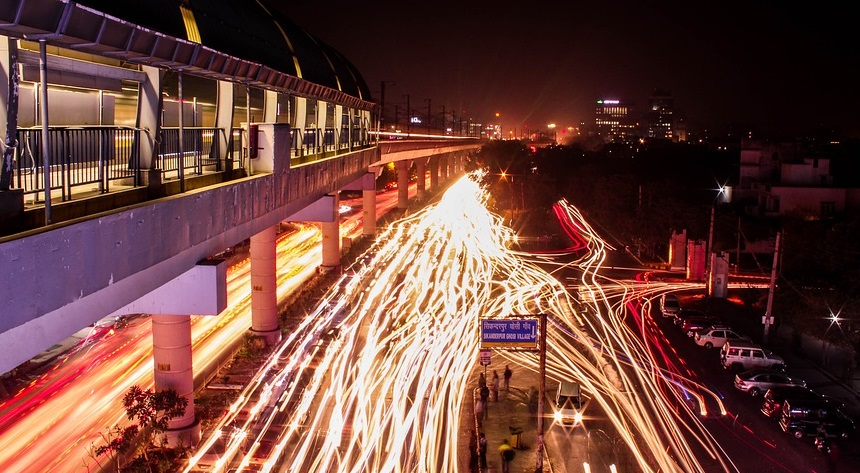 Successful testing of smart city in India trials EFOY Pro fuel cells