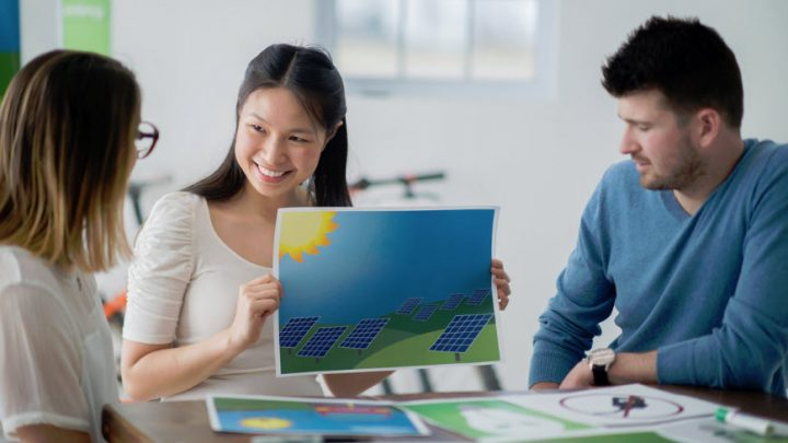 Leverage the Advantages of Solar Energy with the Help of Technological Synergies