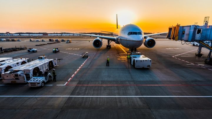 Toulouse-Blagnac airport hydrogen stations contracts signed