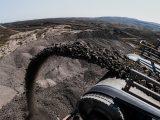 Brown coal-to-hydrogen - coal