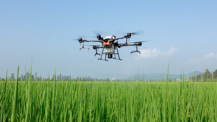 H2 UAVs from Insitu could change drone propulsion