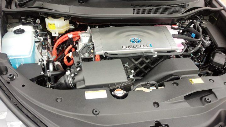 Toyoda Gosei high pressure hydrogen tanks receive Toyota Technology and Development Award