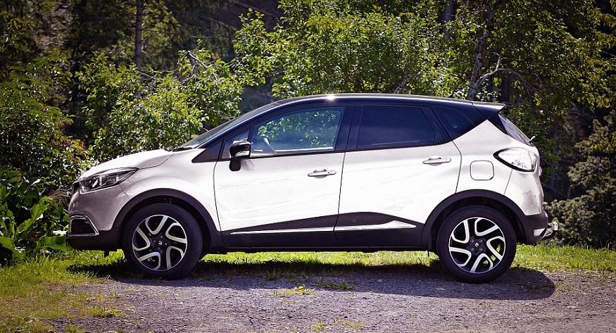 Hydrogen Fuel SUV - Image of SUV