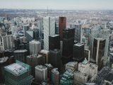 Hydrogen economy - Image of Downtown Toronto