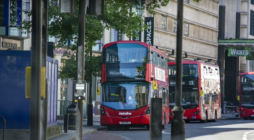 Liverpool City Region to welcome zero-emission hydrogen fuel cell buses