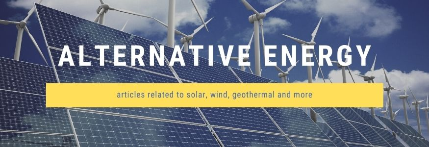 alternative energy news the latest in solar wind geothermal and more #cleanenergy #solarnews