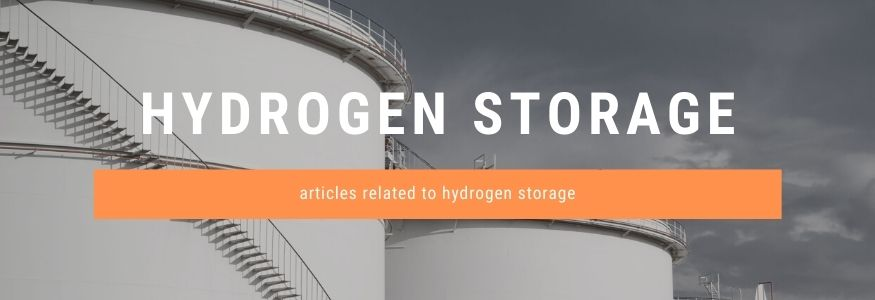 hydrogen storage the science and the struggle #h2 #cleanenergy #hydrogenstorage