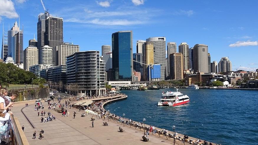 new hydrogen hub -Sydney, New South Wales