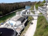 waste to energy - Sewage treatment plant