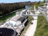 waste to energy - Sewage treatment plant