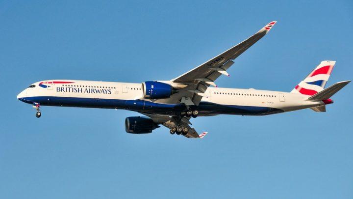 British Airways backs ZeroAvia hydrogen fuel aviation
