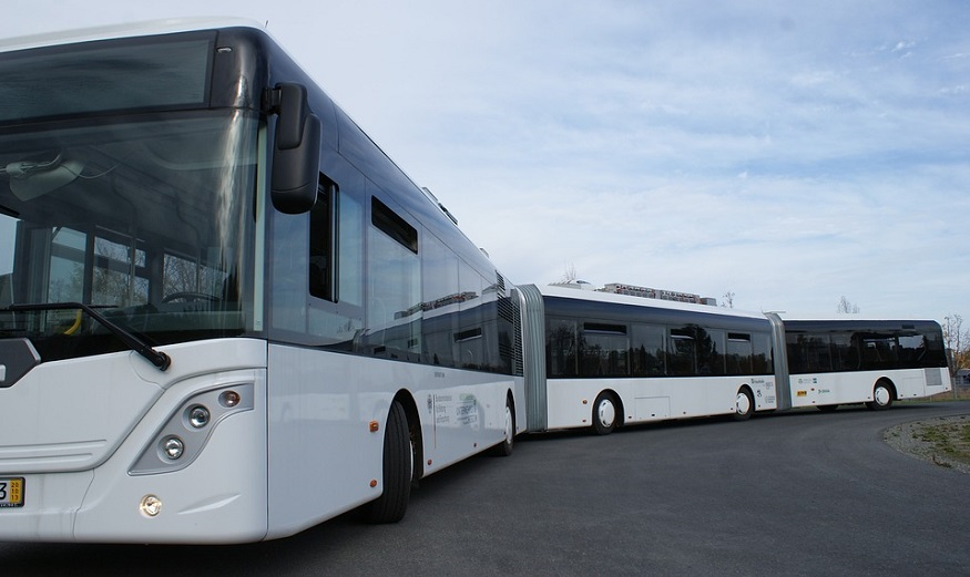 HydrogenFuelNews: Volgren hydrogen fuel cell bus prototype starts its design phase in Australia.