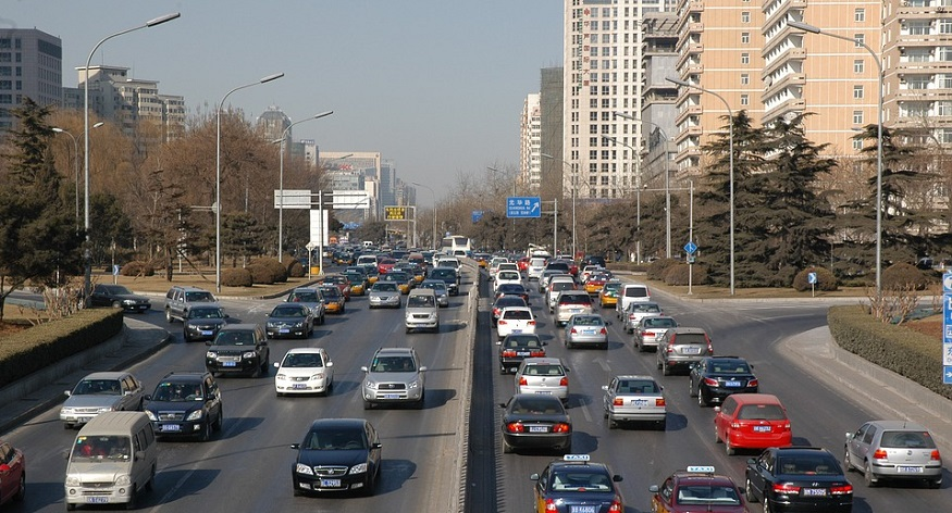 Beijing sets 10,000 hydrogen fuel cell cars and trucks target for its streets in 4 years