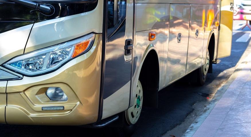 Proton Motor HyRange hydrogen hybrid bus wins award