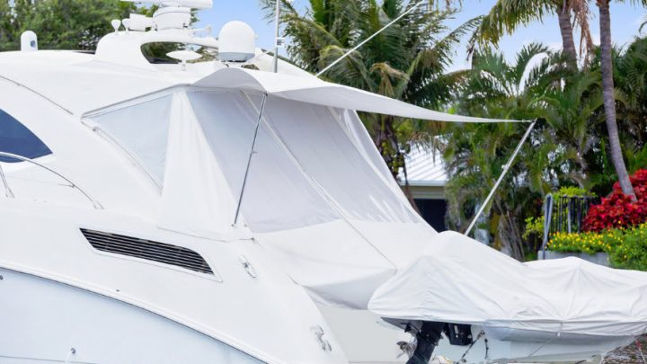 5 Reasons to Invest in Boat Covers