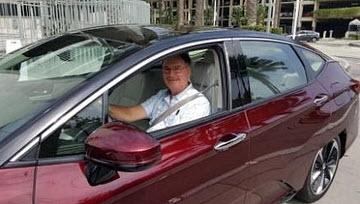 Dr. Bob Meyer, writer at Hydrogen Fuel News