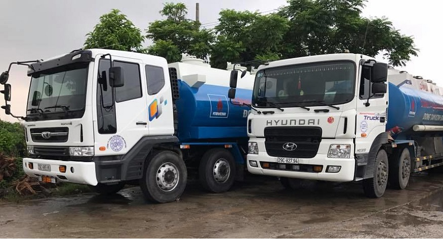 Hyundai to ship hydrogen fuel cell trucks to Europe